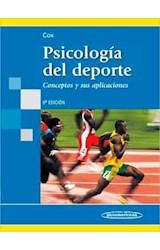 Papel PSICOLOGIA DEL DEPORTE (CONCEPTOS Y SUS APLICACIONES)