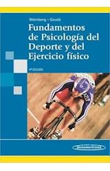 Papel FUNDAMENTOS DE PSICOLOGIA DEL DEPORTE Y DEL EJERCICIO FISICO