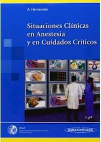 Papel Situaciones Clínicas En Anestesia Y En Cuidados Críticos