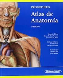 Papel Prometheus. Atlas De Anatomía Ed.2º