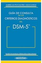 Papel DSM-5 GUIA DE CONSULTA DE LOS CRITERIOS DIAGNOSTICOS