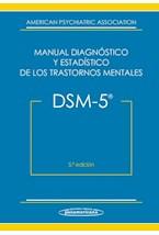 Papel DSM-5 MANUAL DIAGNOSTICO Y ESTADISTICO DE LOS TRASTORNOS MEN