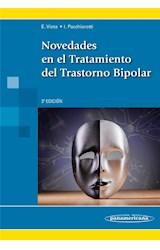 Papel NOVEDADES EN EL TRATAMIENTO DEL TRASTORNO BIPOLAR