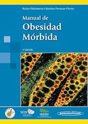 Papel Manual De Obesidad Mórbida Ed.2