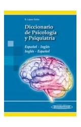 Papel DICCIONARIO DE PSICOLOGIA Y PSIQUIATRIA