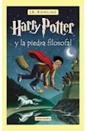 Papel HARRY POTTER Y LA PIEDRA FILOSOFAL (HARRY POTTER 1) (RUSTICA)