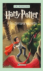 Libro 2. Harry Potter Y La Camara Secreta
