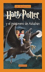 Papel Harry Potter 3 Y El Prisionero De Azkaban Td