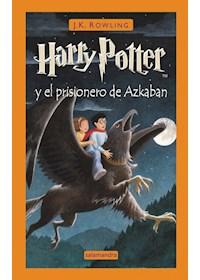 Papel Harry Potter 3 - Y El Prisionero De Azkaban (Tapa Dura)