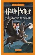 Papel HARRY POTTER Y EL PRISIONERO DE AZKABAN (HARRY POTTER 3) (CARTONE)