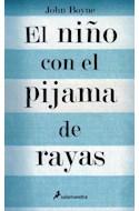 Papel NIÑO CON EL PIJAMA DE RAYAS