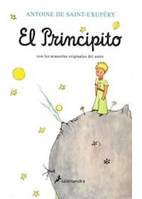 Papel Principito, El - Pocket