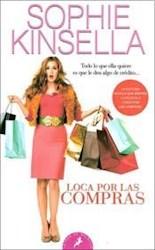 Libro Loca Por Las Compras
