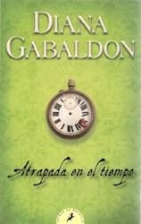 Papel Saga Outlander 2 - Atrapada En El Tiempo