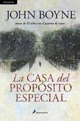 Libro La Casa Del Proposito Especial