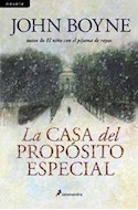 Papel CASA DEL PROPOSITO ESPECIAL (COLECCION LETRAS DE BOLSILLO)