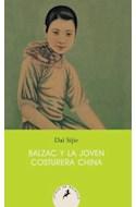 Papel BALZAC Y LA JOVEN COSTURERA CHINA (LETRAS DE BOLSILLO)