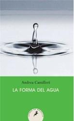 Papel Forma Del Agua, La Pk