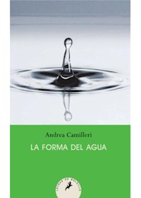 Papel La Forma Del Agua