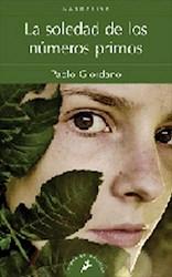 Libro La Soledad De Los Numeros Primos