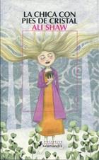 Libro La Chica Con Los Pies De Cristal