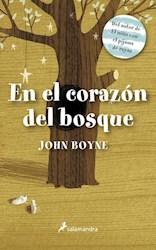 Libro En El Corazon Del Bosque