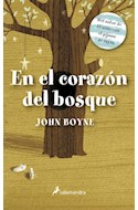 Papel EN EL CORAZON DEL BOSQUE [2 EDICION]