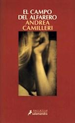 Libro El Campo Del Alfarero