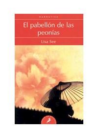 Papel El Pabellon De Las Peonias