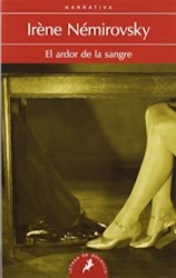 Papel Ardor De La Sangre, El