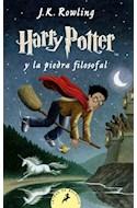 Papel HARRY POTTER Y LA PIEDRA FILOSOFAL (HARRY POTTER 1) (LETRAS DE BOLSILLO)