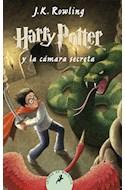 Papel HARRY POTTER Y LA CAMARA SECRETA (HARRY POTTER 2) (LETRAS DE BOLSILLO)