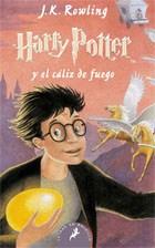 Papel HARRY POTTER Y EL CALIZ DE FUEGO 4