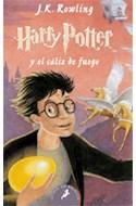 Papel HARRY POTTER Y EL CALIZ DE FUEGO (HARRY POTTER 4) (LETRAS DE BOLSILLO)