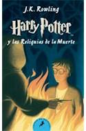 Papel HARRY POTTER Y LAS RELIQUIAS DE LA MUERTE (HARRY POTTER 7) (LETRAS DE BOLSILLO)