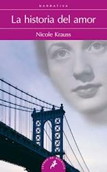 Libro La Historia Del Amor