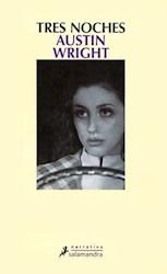 Libro Tres Noches