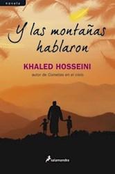 Libro Y Las Montañas Hablaron