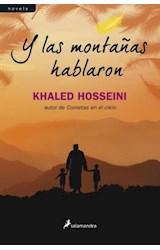 Papel Y LAS MONTAÑAS HABLARON