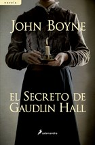 Libro El Secreto De Gaudlin Hall