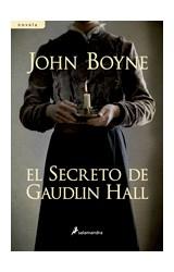 Papel EL SECRETO DE GAUDIN HALL