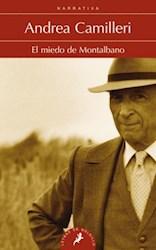 Papel Miedo De Montalbano, El