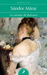 Libro La Amante De Bolzano