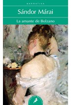 Papel AMANTE DE BOLZANO, LA - BOLS