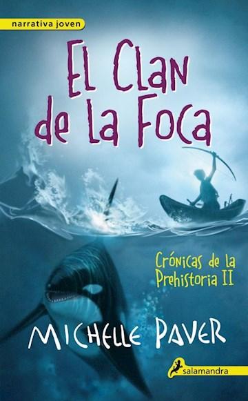 Papel El Clan De La Foca