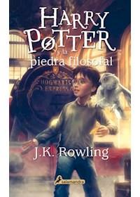 Papel Harry Potter 1 - Y La Piedra Filosofal