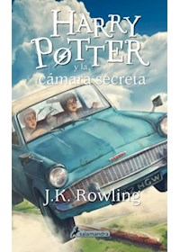 Papel Harry Potter 2 - Y La Cámara Secreta