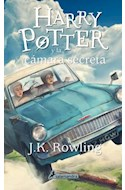 Papel HARRY POTTER Y LA CAMARA SECRETA (HARRY POTTER 2)