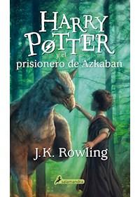 Papel Harry Potter 3 - Y El Prisionero De Azkaban