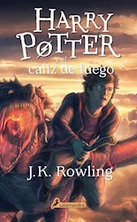 Papel Harry Potter 4 Y El Caliz De Fuego